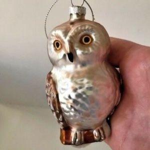 Other - Owl Ornament Christmas Kappa Kappa School Mascot